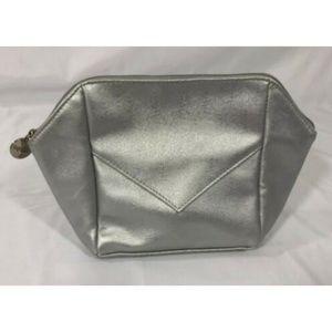 La Prairie Womens Cosmetic Make Up Case Travel Bag